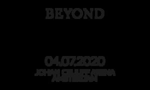 BEYOND SENSATION 2020