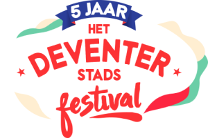 Deventer Stadsfestival 2021
